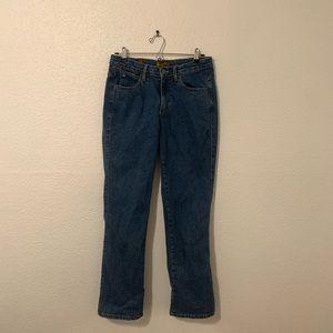 Aura Jeans Size 10